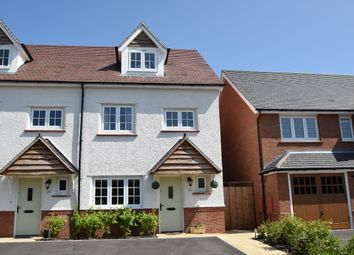 Thumbnail 4 bed semi-detached house to rent in Way Field, Telford