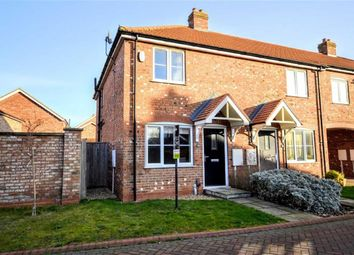 Thumbnail 2 bed property for sale in Cotswold Close, Cleethorpes