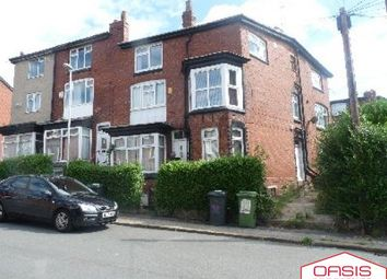 Thumbnail 5 bedroom terraced house to rent in Manor Drive, Hyde Park
