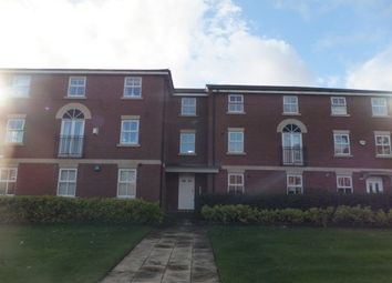 Thumbnail 1 bed flat to rent in Selwyn Road, Burntwood