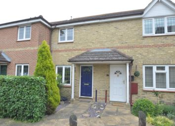 Thumbnail 2 bed terraced house to rent in Corner Field, Kingsnorth, Ashford