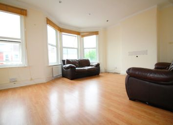 Thumbnail 2 bed flat to rent in Fairbourne Road, Tottenham