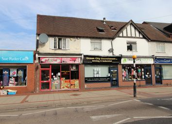 Thumbnail Retail premises to let in Derby Road, Stapleford, Nottingham