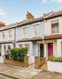 Thumbnail 4 bed terraced house for sale in Jeddo Road, London