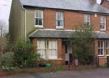 Thumbnail 4 bedroom semi-detached house to rent in Gathorne Road, Headington, Oxford