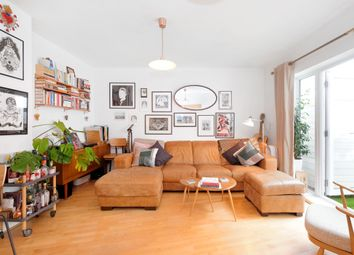 2 bed maisonette for sale in Wetherall Road, London E9