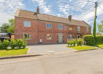 Thumbnail 3 bed semi-detached house for sale in St Nicholas Cottage, Church Lane, North Bradley, Trowbridge