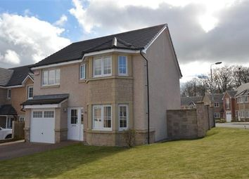 Thumbnail 4 bed property for sale in Coyle Drive, Gartcosh, Glasgow