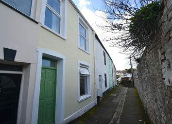 Thumbnail 2 bed cottage for sale in Appledore, Bideford, Devon