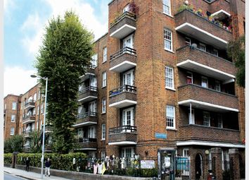 Thumbnail 2 bed flat for sale in 20 Bramley House, Bramley Road, North Kensington