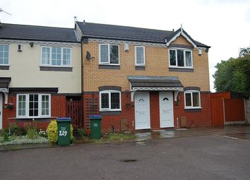 Thumbnail 2 bed semi-detached house to rent in Woodruff Way, Tamebridge, Walsall