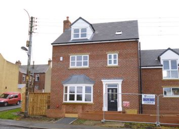 Thumbnail 5 bed detached house for sale in Canney Hill, Coundon Gate, Bishop Auckland