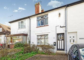 Thumbnail 3 bed terraced house for sale in Bookham, Surrey