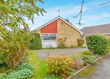 Thumbnail 3 bedroom detached bungalow for sale in Woodland Road, Sawston, Cambridge