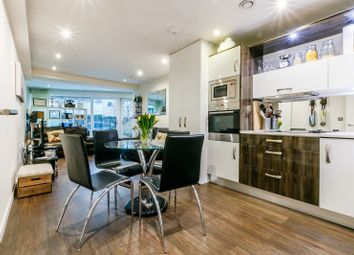 Thumbnail 1 bed flat for sale in Pacific Wharf, Rotherhithe Street, London