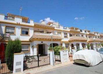Thumbnail 3 bed terraced house for sale in Torretas, Torrevieja, Spain