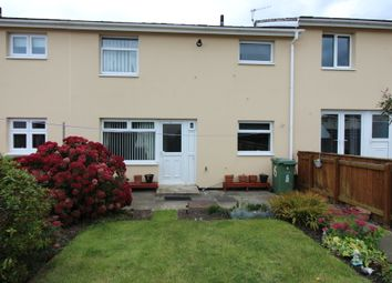 Thumbnail 3 bed terraced house to rent in Evesham Way, Billingham