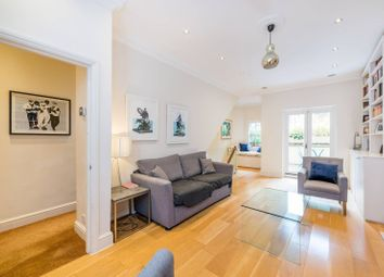 Thumbnail 3 bed property for sale in Junction Place, Paddington, London
