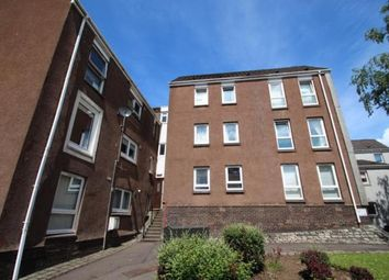 Thumbnail 2 bed flat for sale in Kirkton, Erskine, Renfrewshire