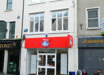 Thumbnail Retail premises to let in Church Street, Coleraine, County Londonderry