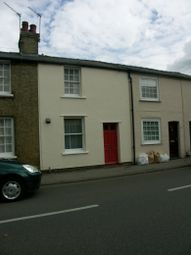 Thumbnail 2 bedroom cottage to rent in 23 Station Road, Waterbeach