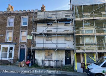Thumbnail 4 bed terraced house for sale in Trinity Square, Margate