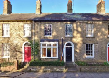 Thumbnail 3 bedroom town house for sale in Cromwell Place, St. Ives, Huntingdon
