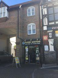 Thumbnail Retail premises for sale in 155 High Street, Beckenham, Kent