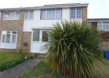 Thumbnail 3 bed terraced house for sale in Emerald View, Warden, Sheppey, Kent