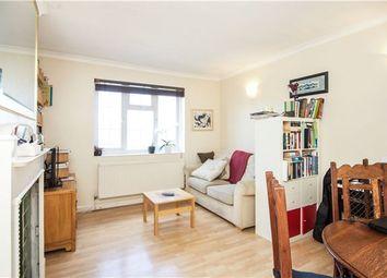 Thumbnail 2 bedroom flat for sale in Mastin House, Merton Road, London