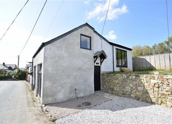 Thumbnail 2 bedroom barn conversion for sale in Chapel Street, Grimscott, Bude