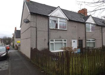 Thumbnail 3 bed terraced house for sale in Fifth Avenue, Forest Town, Mansfield, Nottinghamshire