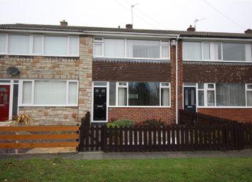 3 bed terraced house for sale in Longfield Road, Darlington DL3