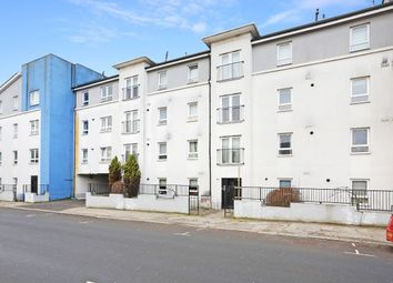 Thumbnail 2 bed flat for sale in Castle Street, Paisley