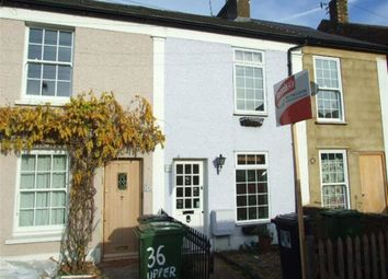 Thumbnail 3 bed property to rent in Upper Paddock Road, Watford, Hertfordshire