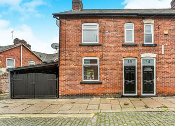 Thumbnail 3 bedroom end terrace house for sale in Midland Street, Sheffield