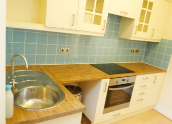 Thumbnail 1 bed flat for sale in Flat B, Castle Terrace, Narberth, Pembrokeshire