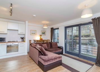 Thumbnail 2 bedroom flat for sale in Mackintosh Lane, London
