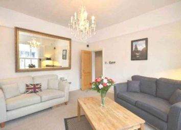 Thumbnail 1 bed flat for sale in Haggerston Road, London