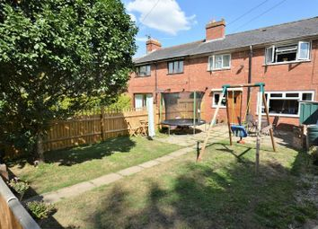 Thumbnail 3 bed terraced house for sale in Lambe Avenue, Milton, Abingdon