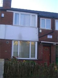 Thumbnail 3 bedroom terraced house to rent in Park View Avenue, Leeds, West Yorkshire