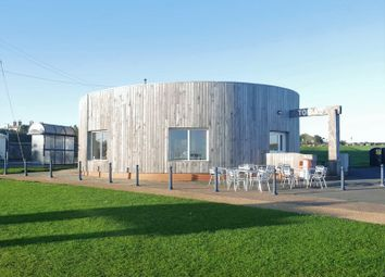 Thumbnail Commercial property for sale in Tonia's Cafe, Seaham Hall Car Park, North Road, Seaham