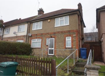 Thumbnail 3 bed end terrace house for sale in Sturgess Avenue, Hendon