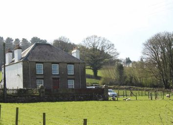 Thumbnail 5 bed detached house for sale in Beacons, Trelleck, Monmouth