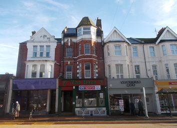 Thumbnail 3 bed maisonette to rent in Devonshire Road, Bexhill On Sea
