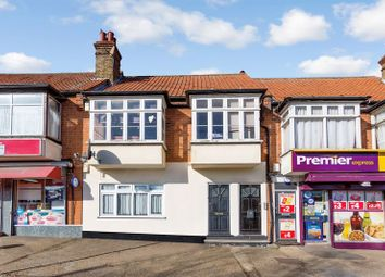 Thumbnail 1 bed maisonette for sale in Commercial Road, Westcliff-On-Sea