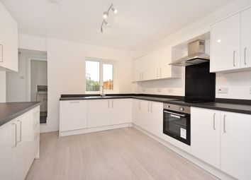 Thumbnail 4 bed link-detached house for sale in Bartholomew Lane, Hythe