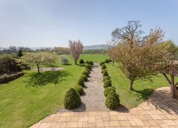Thumbnail 4 bed detached house for sale in Little Washbourne, Tewkesbury