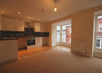 Thumbnail 1 bed flat to rent in Terrace Road, Aberystwyth