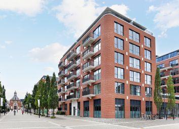 Thumbnail 3 bed flat to rent in Thalia House, 4 Thunderer Walk, London